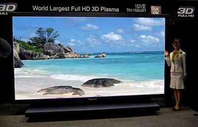 شکل-تلویزیون پلاسما چیست