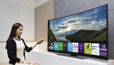 شکل- خرید تلویزیون جدید