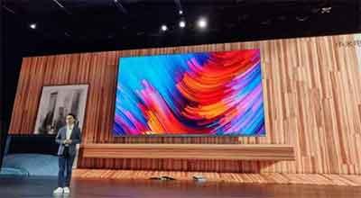 شکل1 -تلویزیون جدید شیائومی