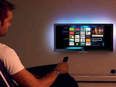 شکل - تلویزیون اینترنتی چیست