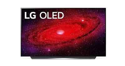 شکل - تلویزیون ۴۸ اینچی OLED ال جی