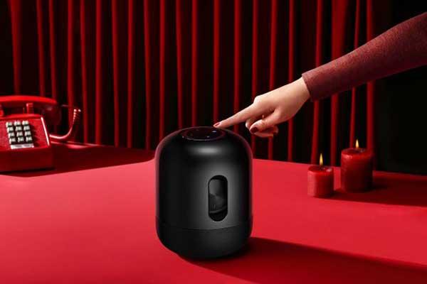 شکل - اسپیکر هوشمند هواوی ساند پرو