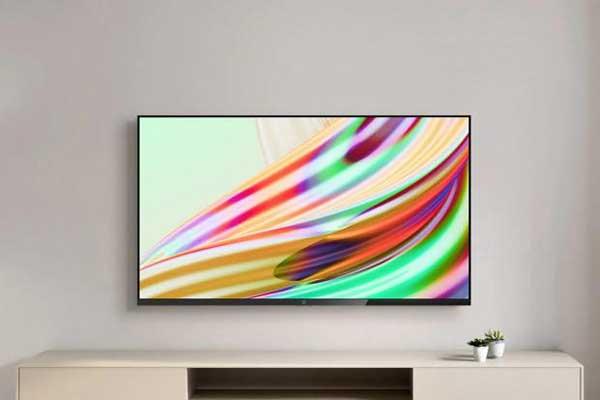 شکل- تلویزیون وان پلاس TV40Y1
