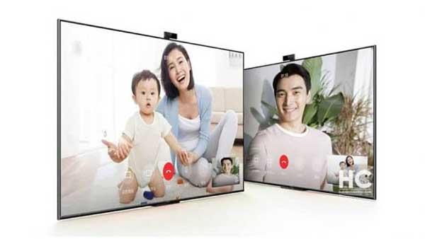 شکل – تلویزیون هوشمند اسمارت اسکرین